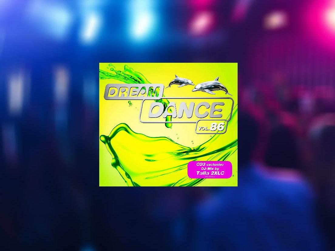 Dream Dance 86