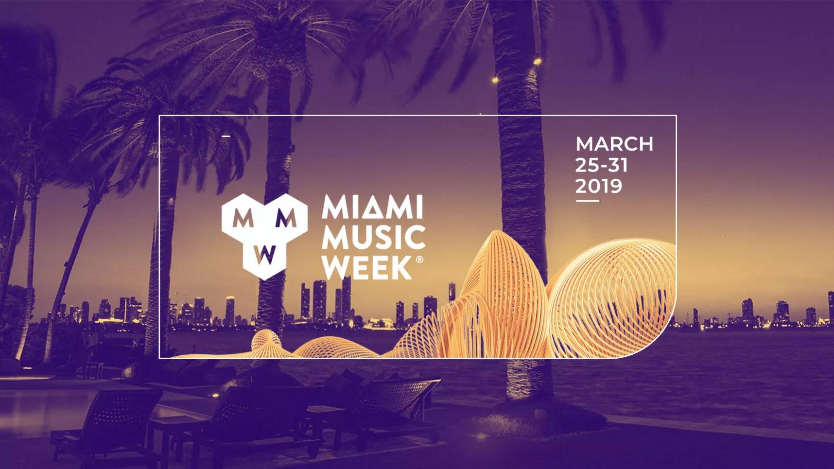 Miami Music Week