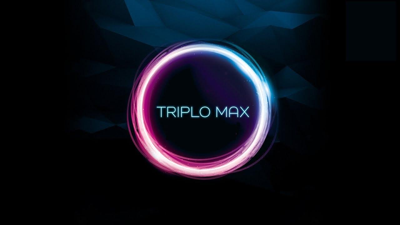 Triplo Max