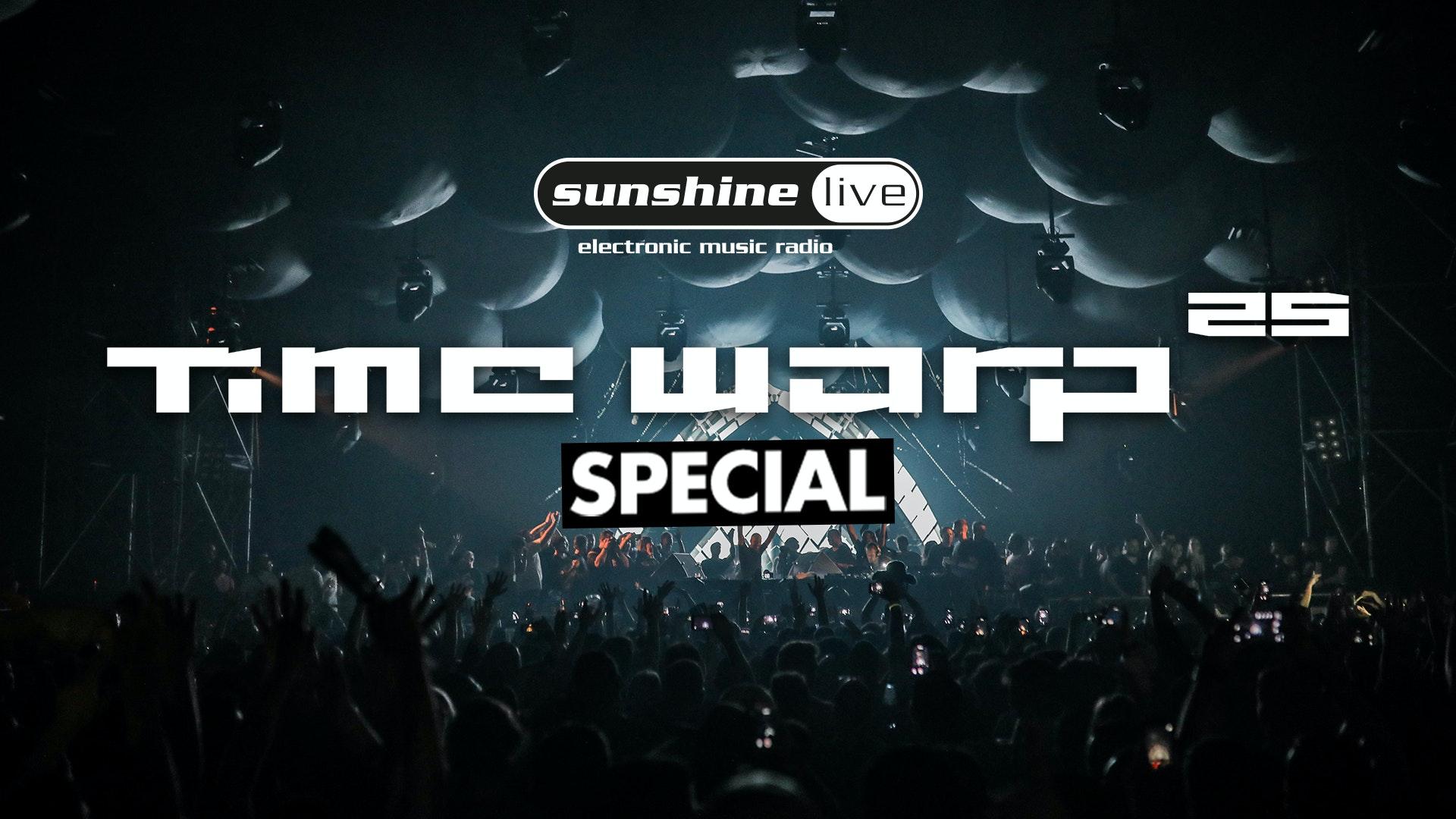 Time Warp Special