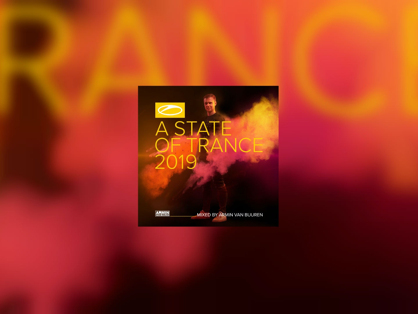 A State Of Trance Header