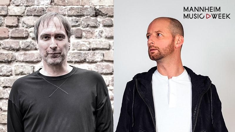 Karotte & Felix Kröcher - Live